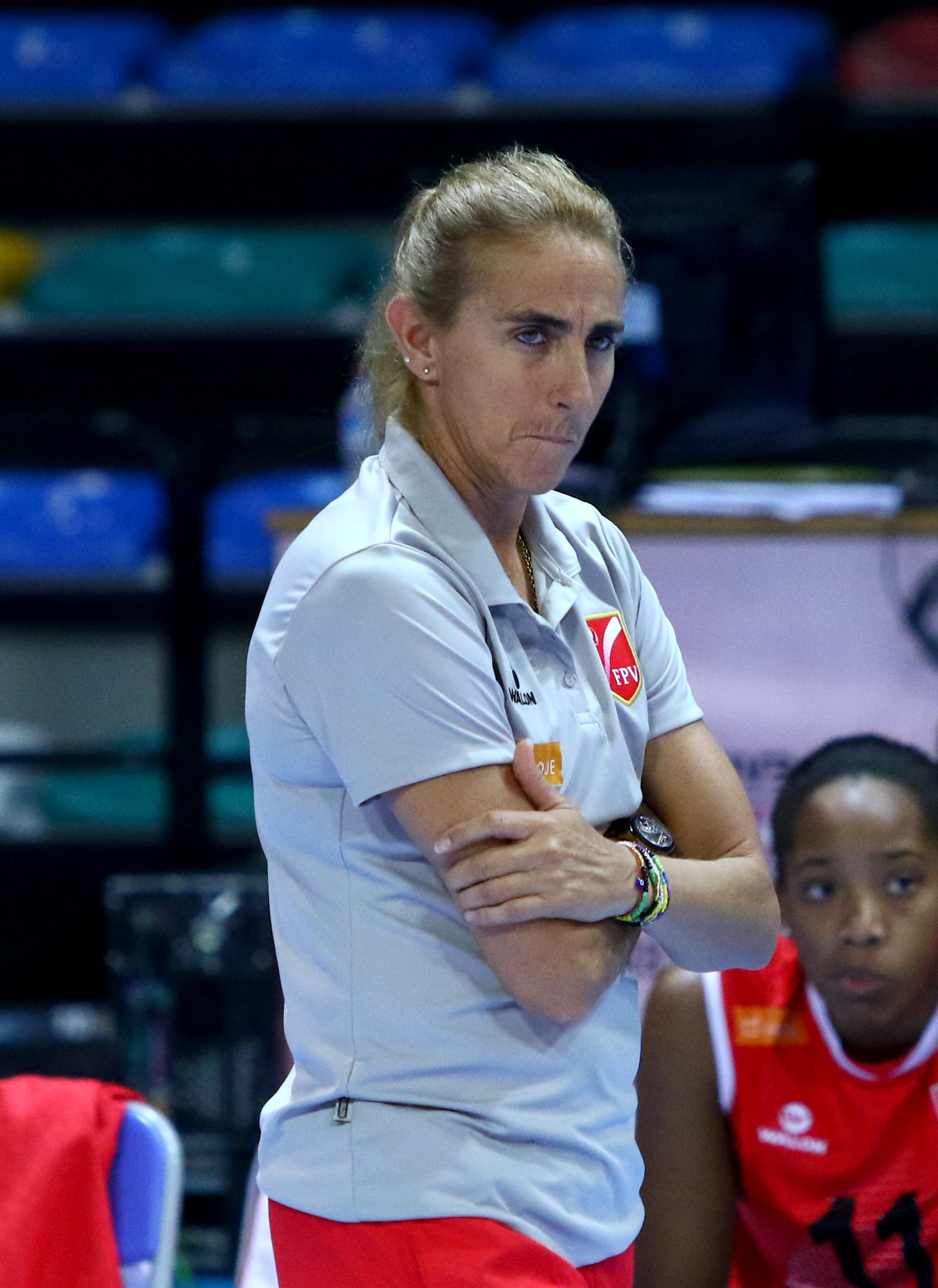 FIVB Volleyball Women's U23 World Championship 2015